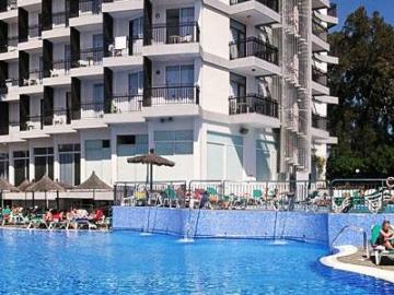 Hotel Beverly Park *** Playa del InglĂŠs