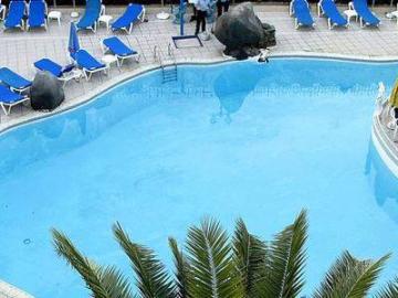 Hotel Rey Carlos *** Gran Canaria