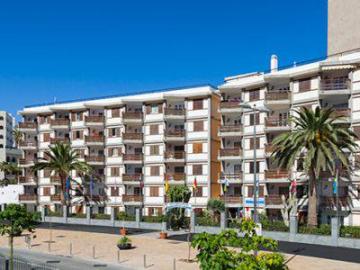 Las Gondolas Apartmanok - Gran Canaria