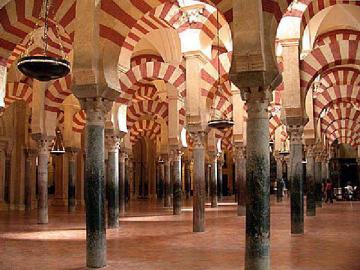 Andalúzia varázsa,csillagtúrák tengerparti pihenéssel ***