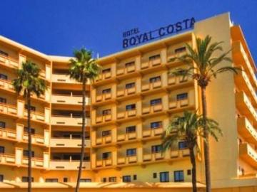 Hotel Royal Costa *** Torremolinos