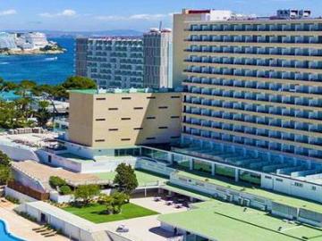 Hotel Sol Barbados **** Magaluf